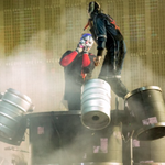 Image for the Tweet beginning: SLIPKNOT Will Release Their Unreleased