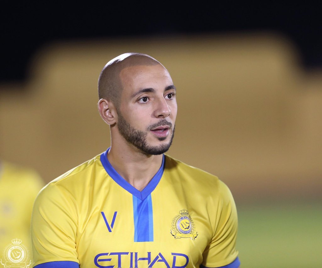 Pictures of #ALNASSR training session on Friday August 23rd, 2019. 1/2 <br>http://pic.twitter.com/dIMPS0rK85