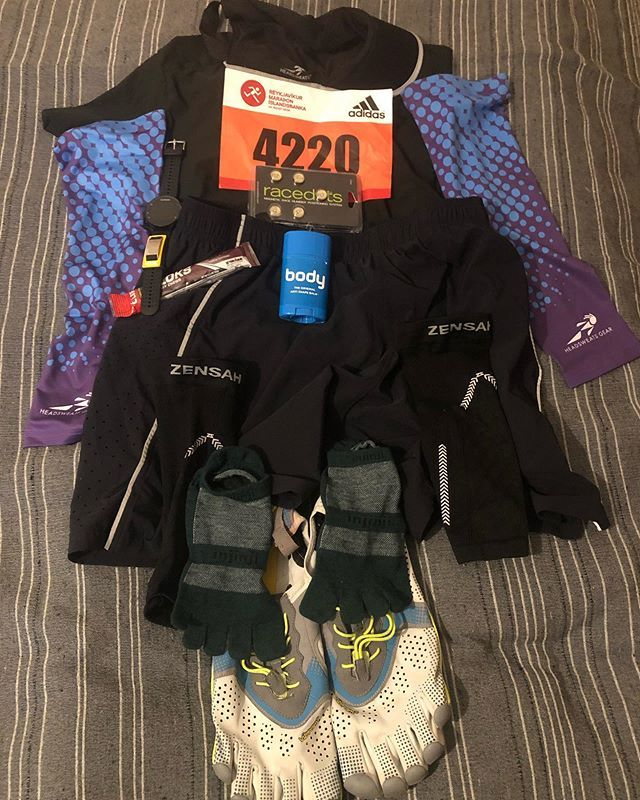#FlatDavid is ready to #runreykjavik! I'm grateful to have the support of @racedots, #TeamZensah and #teamheadsweats. I think every runner should #keepacoolhead and #leavenoholes and keep compressed with #Zensah. See you on the streets of #reykjavik. #fl…  http:// j.mp/2ZrtOIp    <br>http://pic.twitter.com/qQwI7974kZ