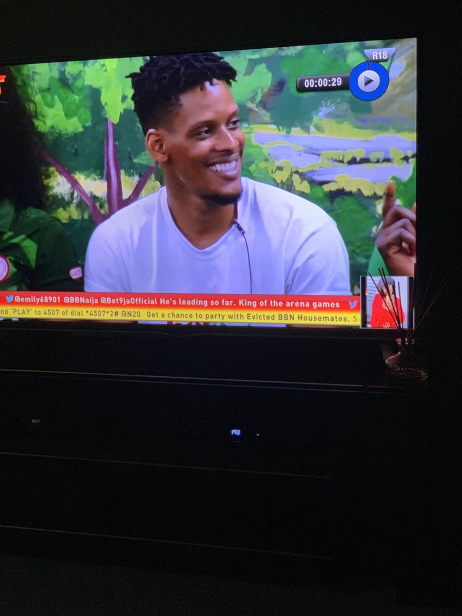 And there you have it my friends, the winner of tonight's Friday night games ELOZONAM!!! #BBnaija <br>http://pic.twitter.com/ABCE5nwxwN