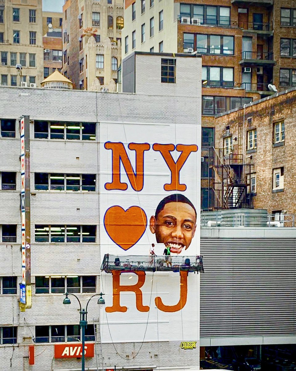 NEW YORK KNICKS @nyknicks