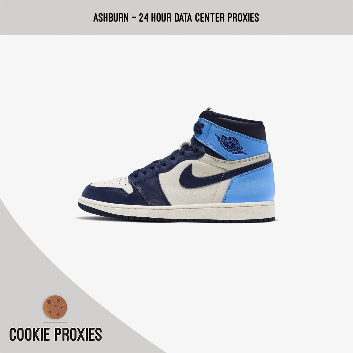 24 Hour AJ1 Obsidian Ashburn Data Center Proxies   Link:  http:// bit.ly/2Zpms8m      BIG GIVEAWAY  WIN 500 24 Hour DC Proxies  (50 Each, 10 Winners)   Rules: RT  Tag 1 Friend   Instant Delivery Proxies:  http:// bit.ly/33rJCOK     (Weekly / Monthly / Residential GB Plans)<br>http://pic.twitter.com/i2B2MVnRMd