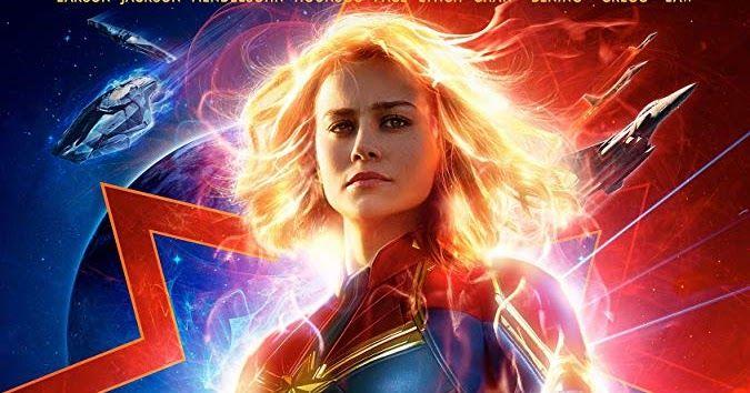 Captain Marvel (2019) #REVIEW buff.ly/2VTXT25 #cine31 #CaptainMarvel #CarolDanvers #BrieLarson #AvengersEndgame #Endgame #Avengers #Avengers4 #ThanosDemandsYourSilence #thanosdidnothingwrong #filmes #movie #dontspoiltheendgame