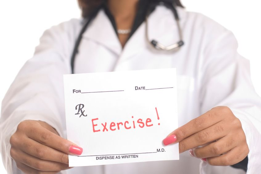 Exercise — An effective prescription for joint pain:  http:// bit.ly/2Z1bzxx        #HarvardHealth<br>http://pic.twitter.com/pFSW7dxETN