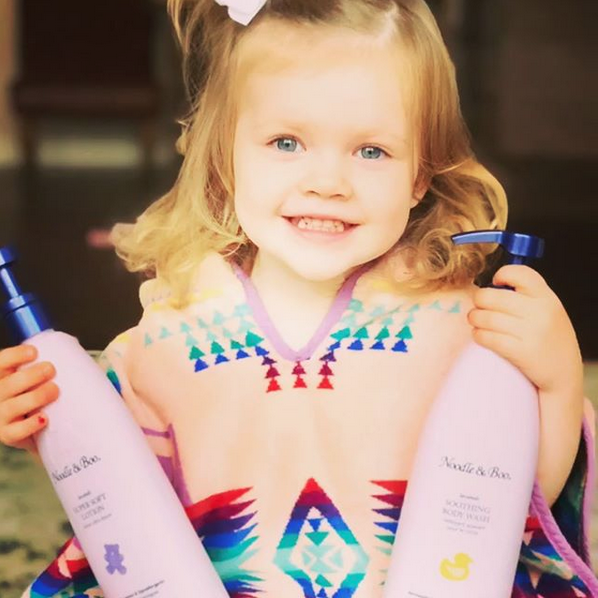 Lavender extract is the most widely recognized scent for its soothing, calming aromatic qualities. Adding lavender top notes to our original fragrance combines the added benefits of lavender to the signature scent parents have come to love. #Targetlife #Targetgems #Targetmoms pic.twitter.com/oPfyiFhVSz