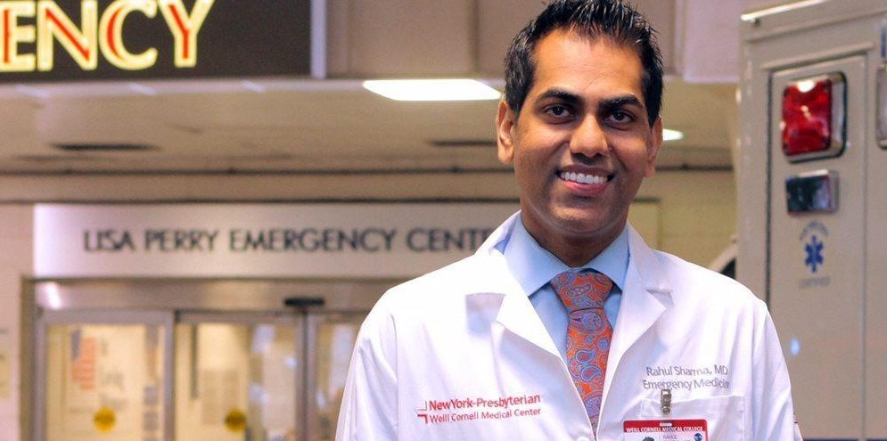 WCM Emergency Medicine (@WCMEmergency)   Twitter