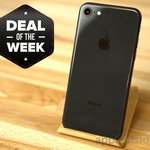 Image for the Tweet beginning: .@Sprint's latest #iPhone #deal delivers
