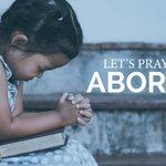 Image for the Tweet beginning: Join us in praying to