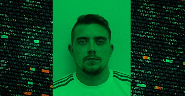 British hacker, who made nearly £1 million in cryptocurrencies by selling stolen financial data of thousands of people, has now been ordered to pay seized funds back to his #phishing attack victims.   https:// thehackernews.com/2019/08/hacker -phishing-bitcoin.html  …   #cybersecurity #infosec #hacking<br>http://pic.twitter.com/OI6gMbJlq2