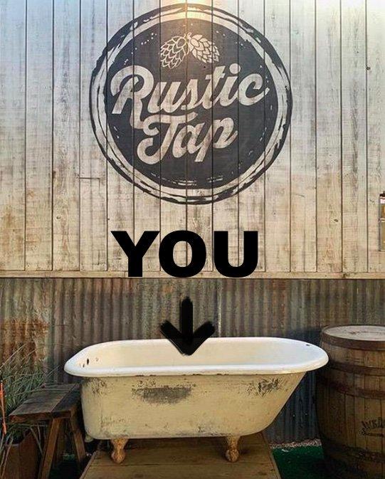Rustic Tap (@Rustic_Tap) | Twitter