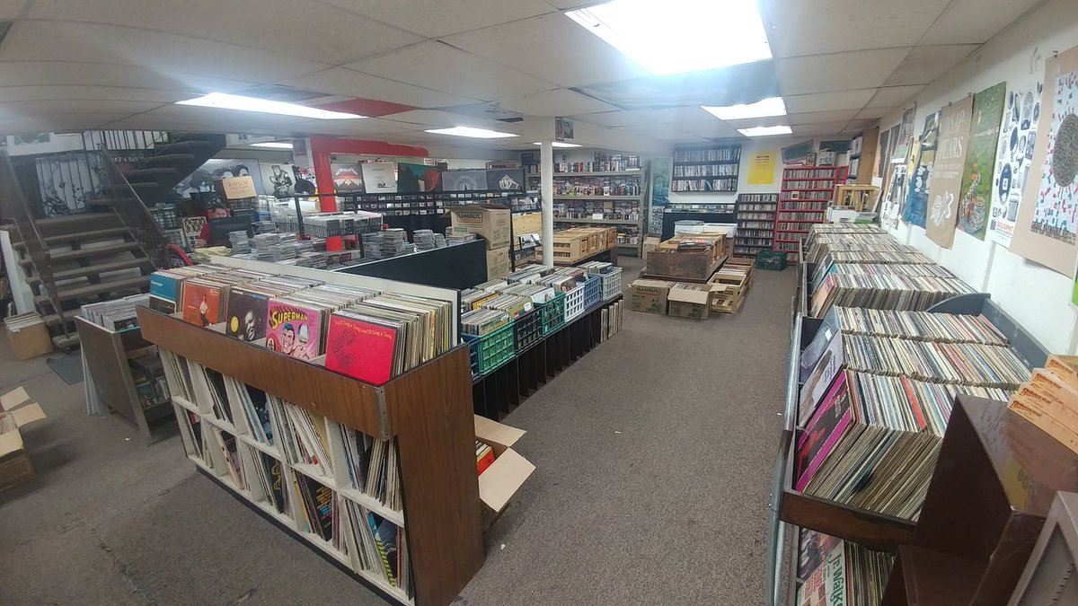 Reckless Records (@RecklessRecords) | Twitter