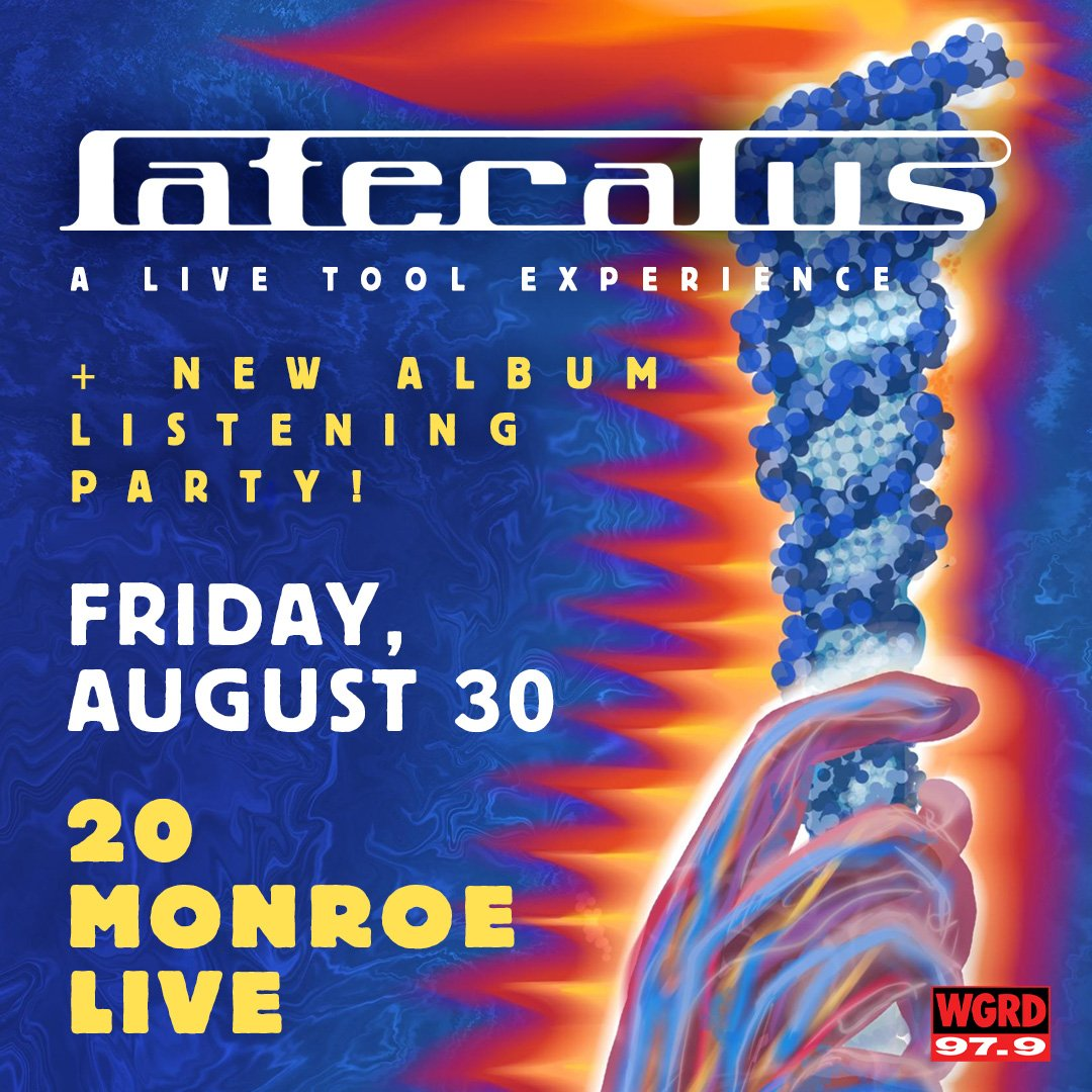20 Monroe Live At 20monroelive Twitter