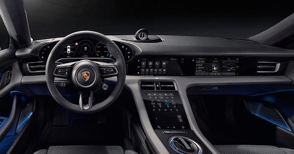 test Twitter Media - Misschien is het gewoon tijd om de auto in zijn volledigheid te presenteren, Porsche. We raken al die teasers onderhand een beetje beu. https://t.co/N7fFwVJWA7 https://t.co/vle4QaTVWL
