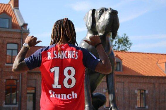 Renato Sanches parle de son échec au Bayern