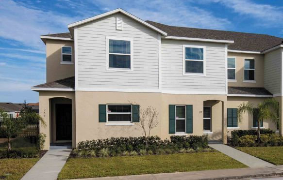 Fiesta Key II is a private gated community with a beautiful community pool, premium clubhouse, tennis courts, kids playground, basketball court, outdoor jogging trail, and an exercise fitness room. Schedule your tour today: https://t.co/GX63EKDnsM https://t.co/SrRTzTBQue