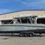 Check out this 2009 43ft #NorTech Intercepter boat for sale from https://t.co/PuDVngh8OH! Bid now - auction closes 08/26 06:00 PM CT! Read the listing details for more: https://t.co/GNZ5fLJoXl
