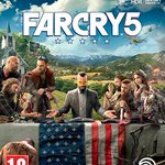Image for the Tweet beginning: Far Cry 5 (Xbox One)