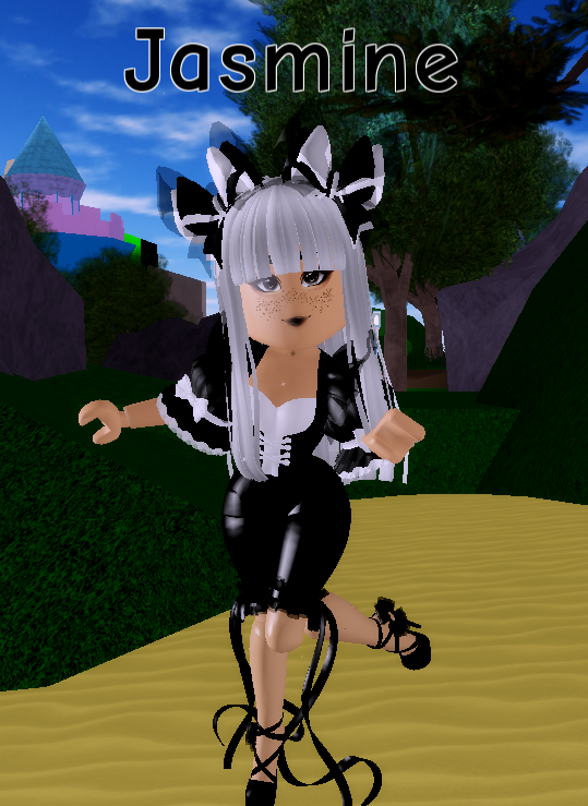 Roblox Royale High Dear Dolly Heels