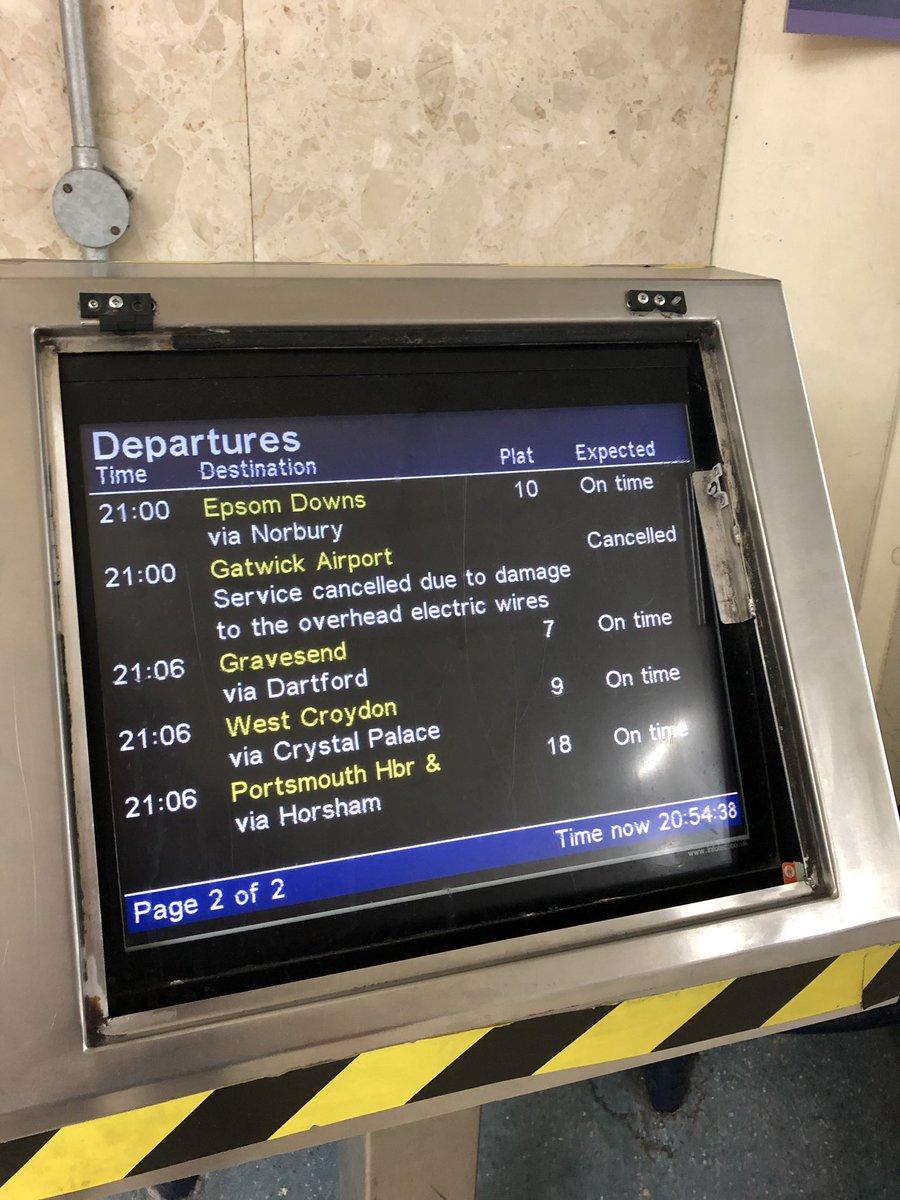 ECrraX3XsAAY7xq - Thameslink does it again!