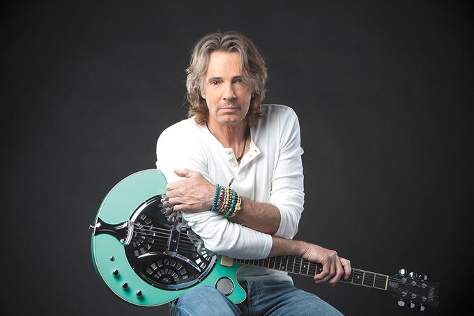 Happy Birthday Rick Springfield  We can\t wait to rock out with you on April 23!
