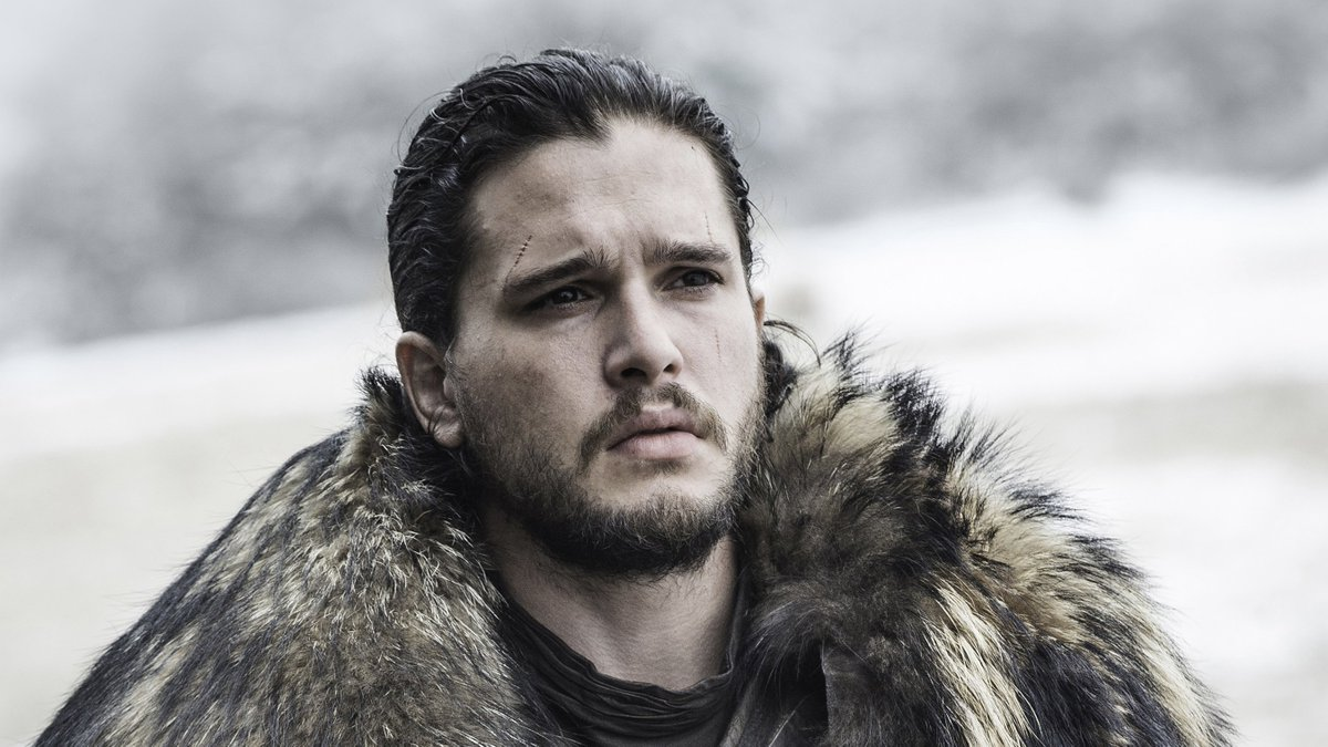 #GameofThrones star Kit Harington will reportedly join the MCU, though it is unclear which franchise he will board  (via @deadline    http:// bit.ly/2TZ54Xd    )<br>http://pic.twitter.com/6CTxfXNRBQ