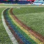 Image for the Tweet beginning: #PrideGame 🌈
