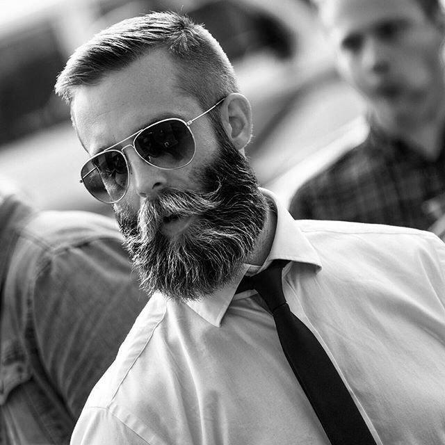 Magnificent Men Beard Styles Menbeardstyles Twitter Natural Hairstyles Runnerswayorg