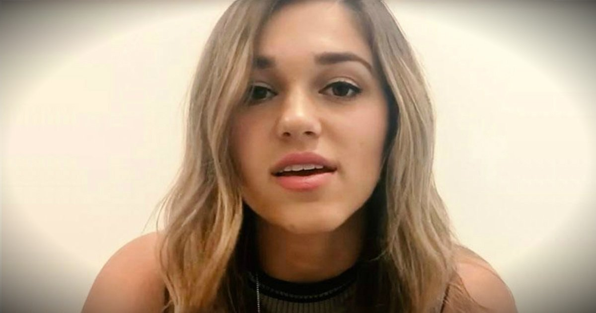 Duck Dynasty's Sadie Robertson Praises The Lord After Close Call https://t.co/Q1QGG2uI0Y https://t.co/piN7dmB9zX