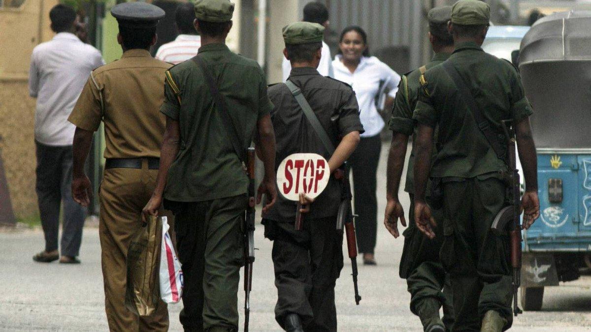 හදිසි නීතිය අවසන් කිරීමට රජය තීරණය කරයි lankadeepa.lk/news/%E0%B7%84… #srilanka #lka