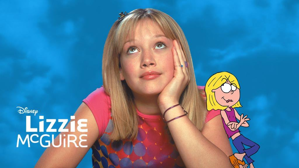 The Lizzie Mcguire Reboot Isn't Going To Happen, Hilary Duff Reveals