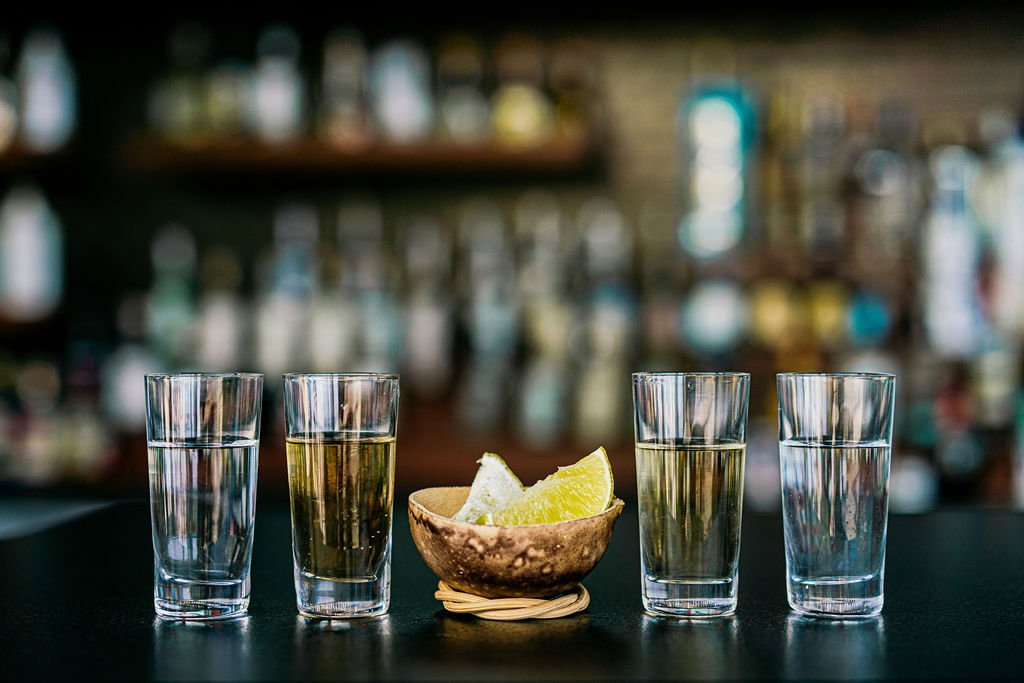 Live a true Mexican experience at Paseo Bar with our signature Tequila tasting! ¡Salud! 🇲🇽 #tequila #mezcal #tasting #Mexico https://t.co/4Tj9WASJBJ
