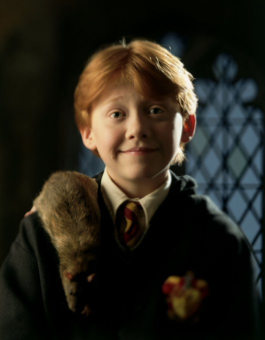 Happy bday rupert grint <33