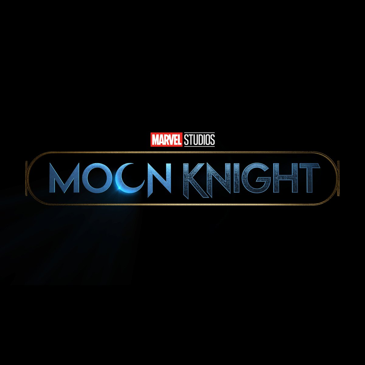 Just announced at #D23Expo, MOON KNIGHT, an original series from Marvel Studios, only on Disney+