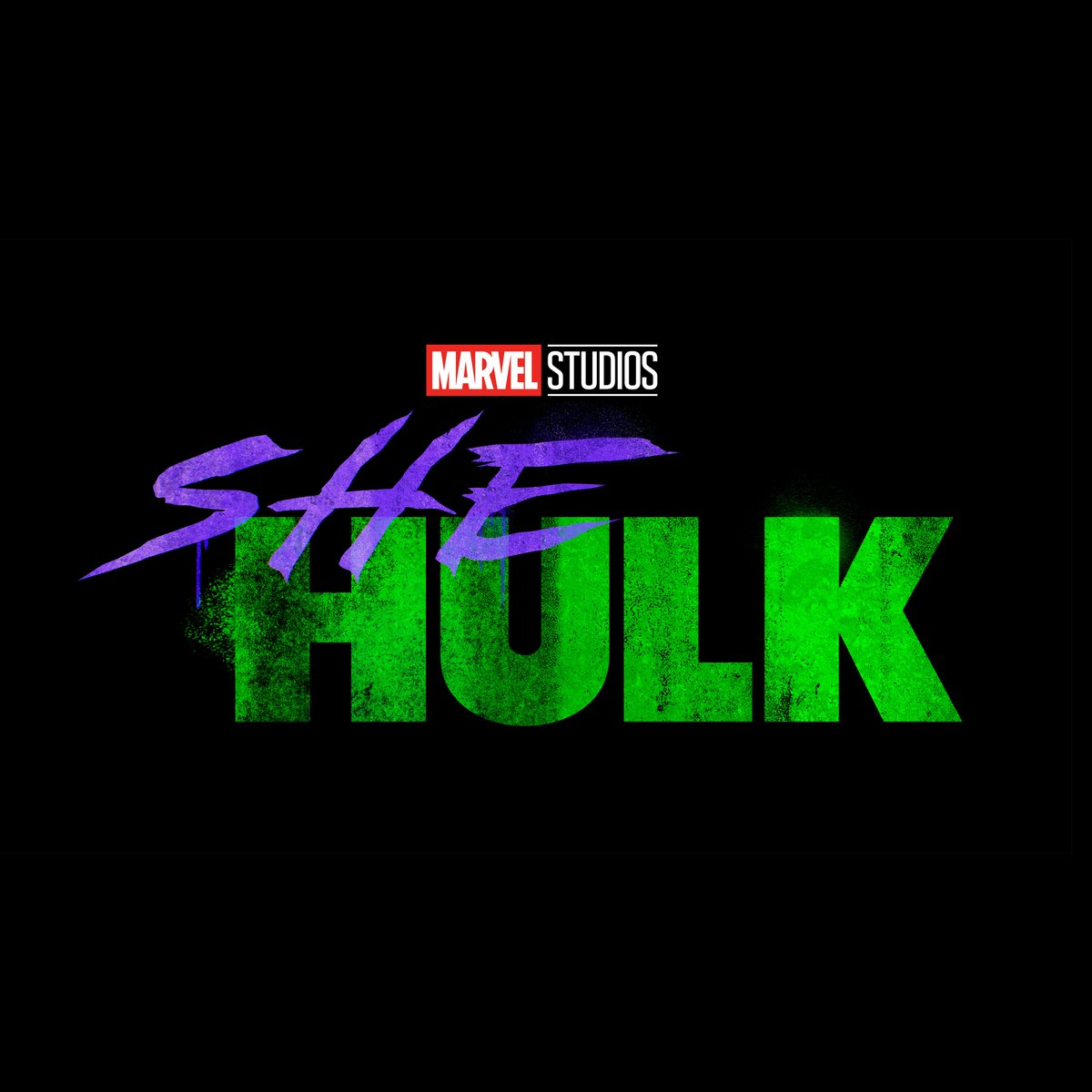 Just announced at #D23Expo, SHE-HULK, an original series from Marvel Studios, only on Disney+
