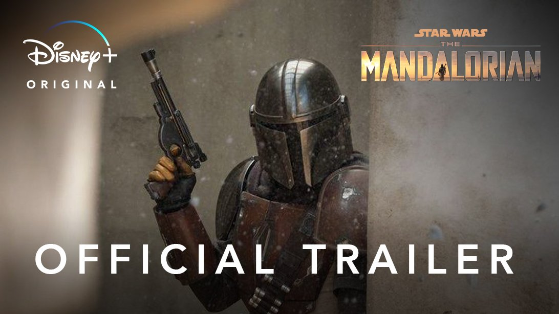 Bounty hunting is a complicated profession. The Mandalorian, an original Star Wars series, starts streaming November 12, only on #DisneyPlus.