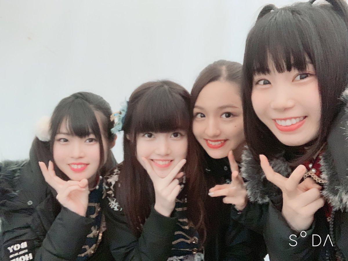 Re☆Staちゃんロコドル決勝戦がんばって\(*⌒0⌒)b♪\(*⌒0⌒)b♪ #Resta #ロコドル決勝戦