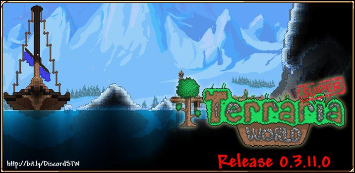 Super Terraria World (@TerrariaMod) | Twitter