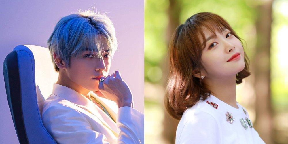 RT @allkpop: NCT's Taeyong x Punch to release 'Hotel Del Luna' OST Part. 13, 'Love Del Luna' https://t.co/29QIYEST7B https://t.co/en0tZWSe36