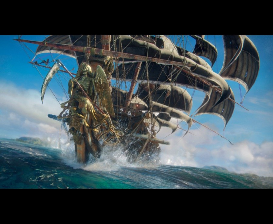 From the Archives:  Skull & Bones – #E3 2018 Greetings Space Cadet, from #E3 2018 check out the trailer for Skull & Bones from #Ubisoft Singapore shown at the Ubisoft Show. https://t.co/15wSkRxAvt #skullbones #ubie3 #ubisoftsingapore https://t.co/pzpXXhTtsr