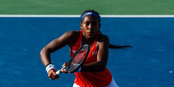 Coco Gauff Heads Into US Open With Momentum After Beating World No. 2 Ash Barty.  #TSNL #tennis #sport https://t.co/5RxpS3psdz https://t.co/BHK4W0sdhV