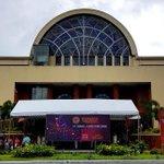 Image for the Tweet beginning: ATM: Ang Bahay ng Alumni