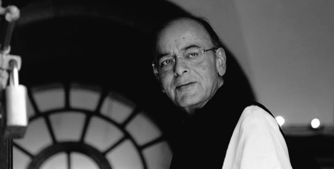 BIG BREAKING: Former Union Minister Arun Jaitley passes away at AIIMS