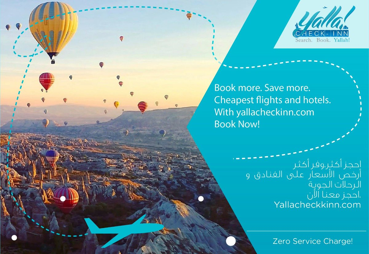 #Book & #Save #Cheapest #Flights & #Hotels on https://t.co/baScaL4E94  #Hurry! #Zero #Service #Charge https://t.co/Z51mdKZGMu