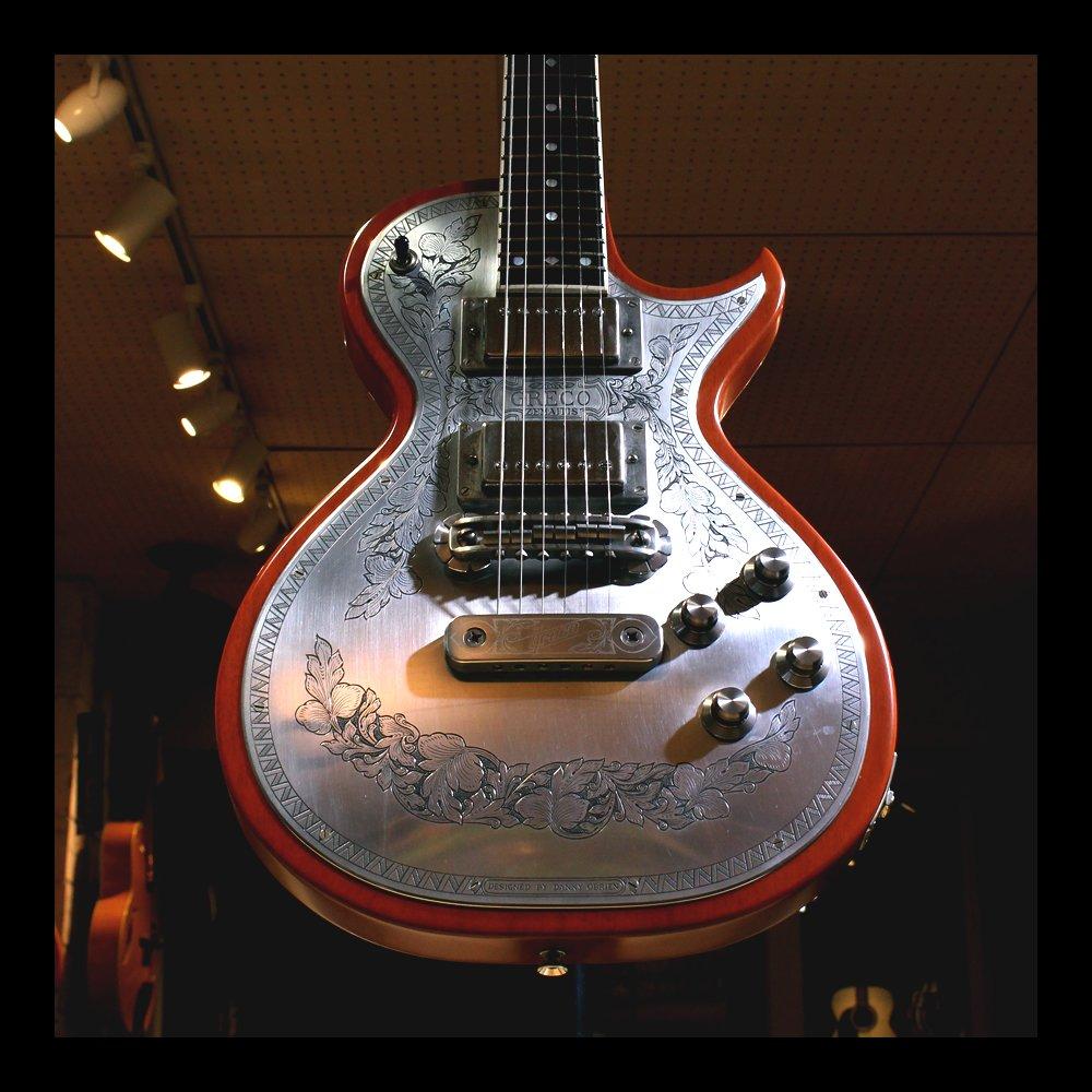 【入荷情報】Greco Zemaitis GZ-3500MF/24  https://t.co/tIhMl6Gce4  #woodvillage #woodvillage78 #guitar #bass #楽器  #ギター #ウッドヴィレッジ #madeinjapan #greco #zamaitis #grecozemaitis #zemaitisguitar #silver #ゼマイティス #グレコ #グレコゼマティス #ロック #rock #carving https://t.co/RmtxpWePyc