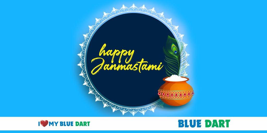 Blue Dart Official (@BlueDart_) | Twitter