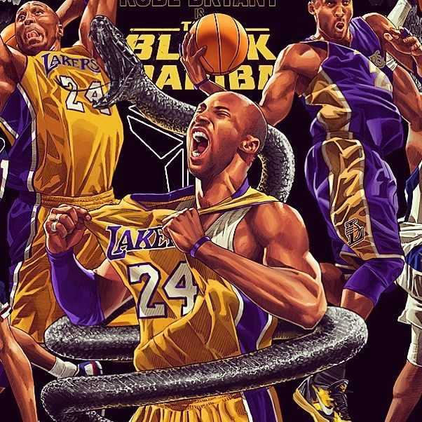 RT @TATNT_2000: Happy Birthday to my Birthday Twin... Kobe Bryant!  For those of you who act as if you forgot! https://t.co/A8R2Sq2vDq