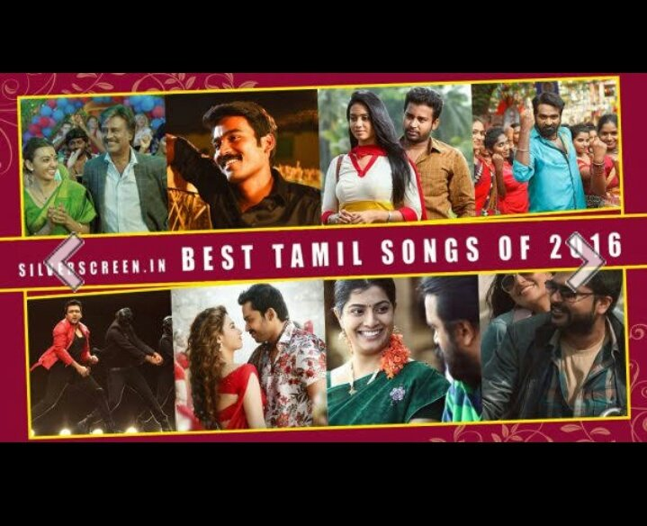 @Silver_Screens 🎬 #kabaali #Kodi  #Oru_Naal_Koothu #Kadhalum_Kadanthu_Pogum @24 #Thozha #Thaara_Thappatta #AYM #BEST_2016_TAMIL_SONGS🎧 @mohan_manjima RT