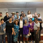 Image for the Tweet beginning: #organizing with residents of #boyleheights