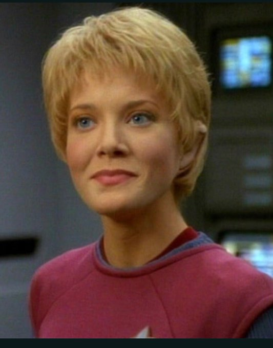 Happy Birthday Jennifer Lien.
