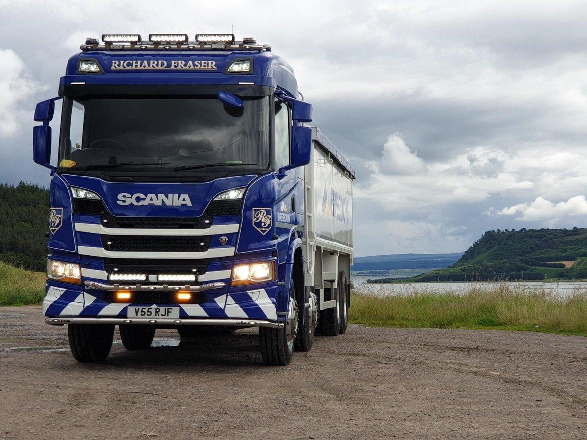 Scania UK (@ScaniaUK)   Twitter